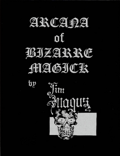 Arcana of Bizarre Magick